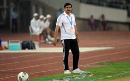 یوسف کارگر به عنوان رئیس فدراسیون فوتبال کشور مقرر شده است