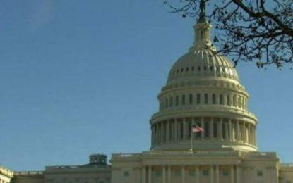 مجلس نمایندگان امریکا طرح قطع کمکهای نظامی امریکا به عربستان در جنگ یمن را تصویب کرد