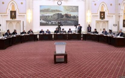اعضای جدید کمیسیونهای انتخاباتی معرفی شدند