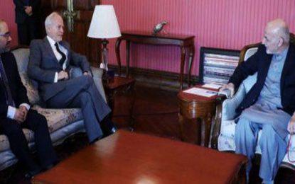 رئیس جمهور: در نشست سوم پروسه کابل روی صلح تمرکز میشود