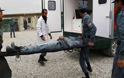 در ۹ ماه گذشته در فراه ۹۰۰ سرباز پولیس جان باخته است