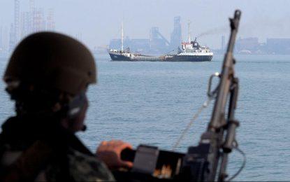 سران امریکا و جاپان بر کاهش واردات نفت از ایران تاکید کردند