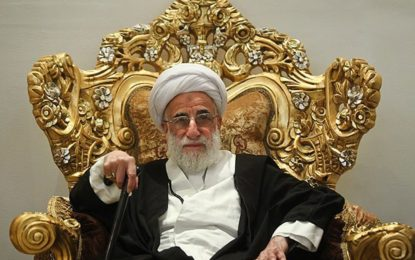 رئیس مجلس خبرگان ایران: سیلابها در کنار خسارات، برکت در پی داشته است