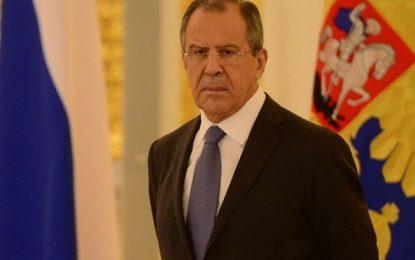 روسیه در پی استحکام روابط خود با کشورهای عربی است