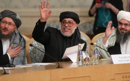 طالبان: با امریکا در مورد خروج نیروهای نظامی این کشور به توافق رسیدهایم