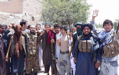 طالبان: ۳ روز عید را آتشبس اعلام میکنیم