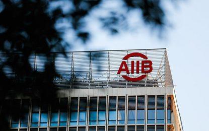 جاپان از بانک توسعه آسیا خواست به چین کمتر وام بدهد