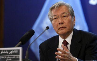 سازمان ملل خواستار سهمگیری همهطرفها برای شفافیت انتخابات شد