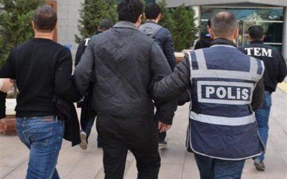 ۲۴۹ تن از کارمندان وزارت خارجه ترکیه بازداشت شدند