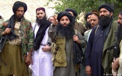 گروه طالبان مسوولیت حمله بر شهر کویته پاکستان را بر عهده گرفت