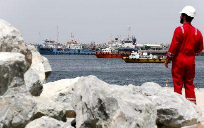 امریکا ایران را به حمله بر نفتکشهای امارات متهم کرد