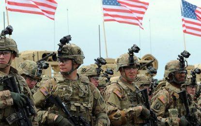 نیروهای امریکایی در عراق به حالت آماده باش درآمدند