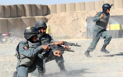در حمله طالبان بر پاسگاه پولیس در بلخ، ۱۱ پولیس جان باخته است