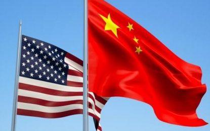 چین امریکا را به راهاندازی تروریزم اقتصادی متهم کرد