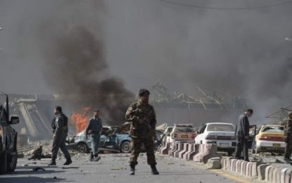 افغانستان ناامنترین کشور جهان شد