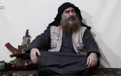 مقامهای عراقی: البغدادی در سوریه است و فلج شده است
