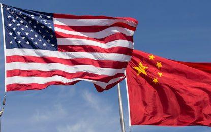 امریکا یک شرکت چینی را بهدلیل معامله نفتی با ایران تحریم کرد