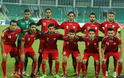افغانستان در رقابتهای جام جهانی ۲۰۲۲ با قطر، هند، عمان و بنگلهدیش همگروه شد