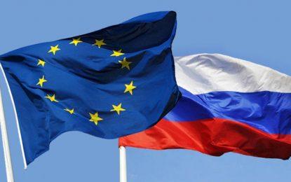 تحریمهای اتحادیه اروپا علیه روسیه بیتأثیر بودهاست