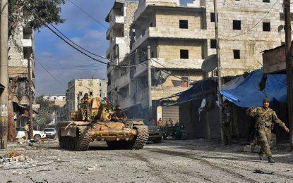 در دو ماه گذشته بیش از ۵۰۰ غیر نظامی سوری در اثر حملات ائتلاف روسیه کشته شدهاند