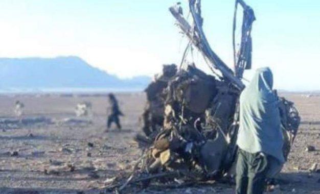 در یک ماه اخیر دستکم ۱۱۰ جنگجوی گروه طالبان در فراه کشته شدهاند