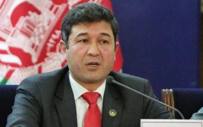 افغانستان از مسدود ماندن فضای پاکستان، ۲۷ میلیون دالر ضرر کرده است