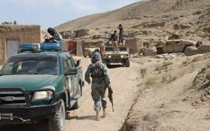 سقوط یک پاسگاه پولیس سرحدی در تورغندی هرات به دست طالبان