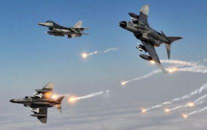 ترکیه بیش از ۶۰ عضو حزب کارگران کردستان را از پا در آورده است