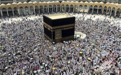مفتی لیبیا به دلیل شرکت عربستان در جنگ میان مسلمانان، خواستار تحریم مراسم حج شد
