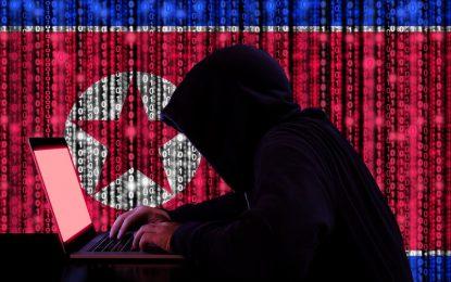 درآمد دو میلیارد دالری کوریای شمالی از سرقت سایبری