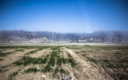 دانشمندان از تکرار خشکسالیهای طولانی مدت قرون وسطی هشدار میدهند