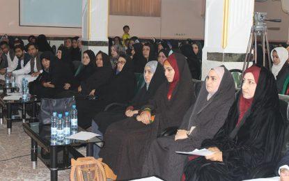 نگرانیها از حضور کمرنگ زنان در ادارات دولتی نیمروز