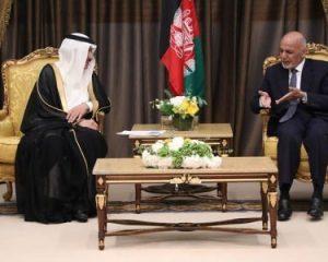رئیس جمهور خواهان سرمایهگزاری بانک توسعه اسلامی در افغانستان شد