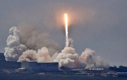 خروج امریکا از پیمان منع گسترش موشکهای هستهای میانبرد