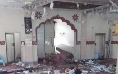 شورای امنیت ملی افغانستان حمله به مسجدی در پاکستان را محکوم کرد