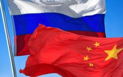 چین و روسیه خواستار نشست شورای امنیت علیه امریکا شدند