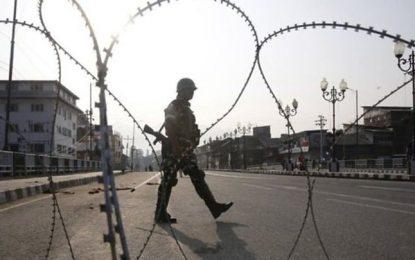 پاکستان خواهان تشکیل نشست فوری شوراین امنیت در مورد کشمیر شد