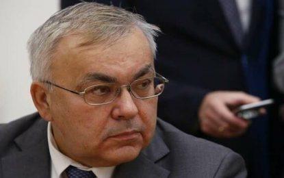روسیه: ارسال بیشتر نیروی امریکایی به خاور میانه به حل بحران کمک نمیکند