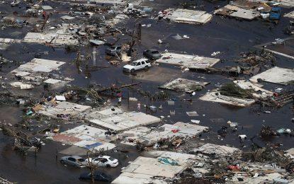 باهاما؛ صدها نفر در پی توفان دورین ناپدید شدهاند