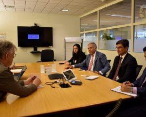 افغانستان خواهان سرمایهگزاری بانک جهانی در مدیریت آب کشور شد