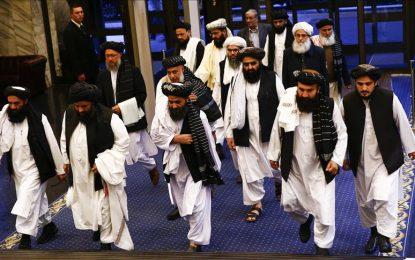 طالبان خواستار آزادی انس حقانی و دهها زندانی دیگر در بدل رهایی استادان دانشگاه امریکایی شد