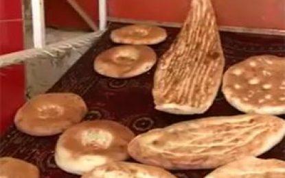 نگرانی باشندگان شهر زرنج از مراعات نشدن بهداشت در نانواییهای این شهر
