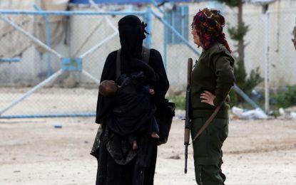 کردهای سوریه: دیگر نگهبانی از زندانیان داعش برایشان اولویت ندارد
