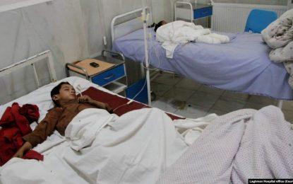 سازمان حفاظت از کودکان خواستار توقف کشتار و مجازات عاملان کشتار کودکان شد