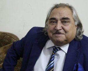 جوانشیر حیدری رئیس اتحادیه سینماگران کشور در گذشت