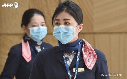 اعلام وضعیت اضطراری در هنگ کنگ به دلیل ویروس کرونا در چین