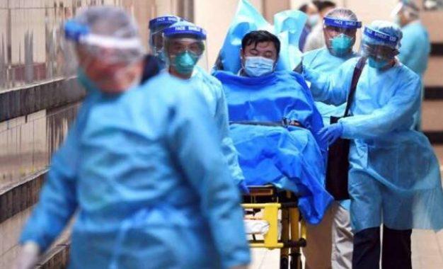تلاش وزارت صحت عامه برای جلوگیر از ورود ویروس کرونا به افغانستان