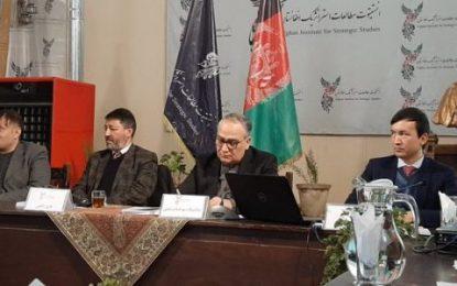 حکومت: مردم افغانستان آتشبس میخواهند نه کاهش خشونت