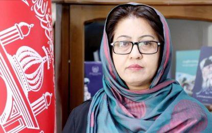 وزارت دولت در امورد صلح: همه شمول بودن هیات افغانستان به طالبان ارتباط ندارد