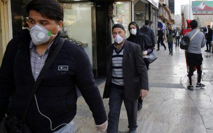 قربانیان کرونا در ایران به ۹۸۸ نفر رسید